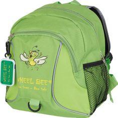 Wheel Bee Wheel Bee nahrbtnik LED My First Bee