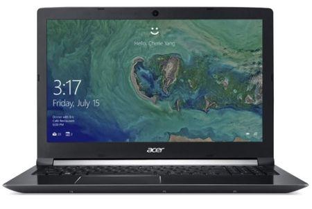 Acer prijenosno računalo Aspire 7 A715-72G-550N i5-8300H/8GB/SSD256GB/GTX1050/15,6FHD/W10H (NH.GXBEX.031)