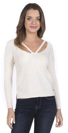 Giorgio Di Mare ženski pulover, XXL, bel