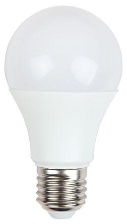 Iskra LED žarnica A65 E27 15W 3000K