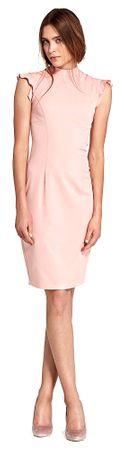 Nife női ruha 42 rózsaszín