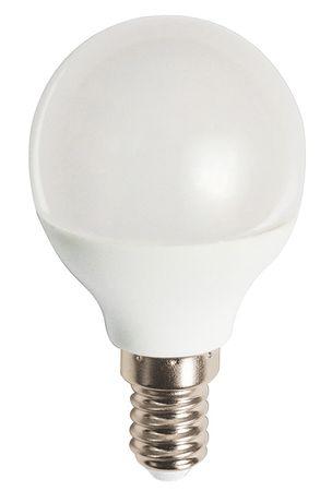 Iskra LED žarnica P45 E14 5.5W 4100K