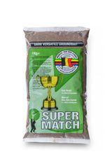 MVDE Krmítková Směs Super Match