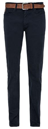 s.Oliver jeansy męskie 31/32 ciemnoniebieskie