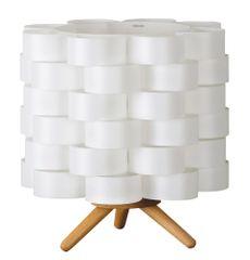 Rabalux Asztali lámpa Andy, alacsony