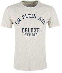 s.Oliver T-shirt męski