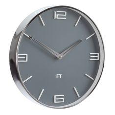 Future Time Designové nástěnné hodiny FT3010