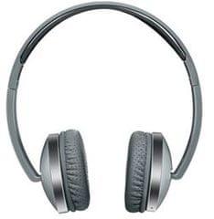 Canyon Bezprzewodowe słuchawki składane Bluetooth 4.2, szary CNS-CBTHS2DG