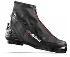 Alpina ACL black/red/white