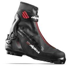 Alpina ASK black/red/white