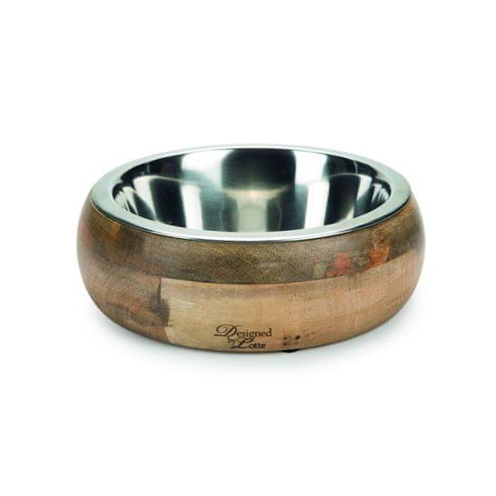 Designed by Lotte Dřevěná miska Mandira , Velikost S