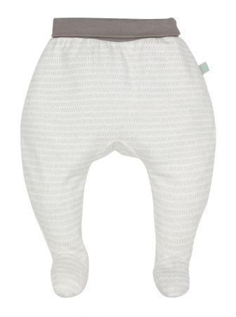 G-mini fantovske hlače Povodni konjiček, 62, rjava