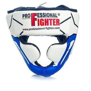 "PROFESSIONAL FIGHTER Prilba ""Modern"", modrá S/M"