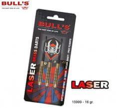 Bull's Šipky Laser - 16g