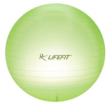 LIFEFIT gimnastična žoga Lifefit, 65 cm