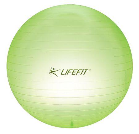 LIFEFIT gimnastična žoga Lifefit, 75 cm