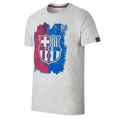 FC Barcelona Painted majica
