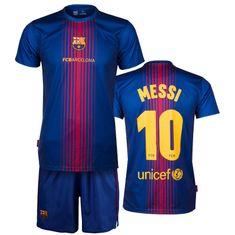 FC Barcelona Fun otroški trening komplet Messi