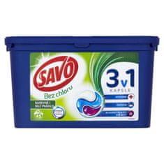 Savo Univerzális hármas kapszulák 45 adag mosásra
