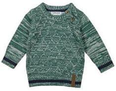 Dirkje chlapecký svetr žíhaný