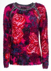 Desigual ženski pulover Peony