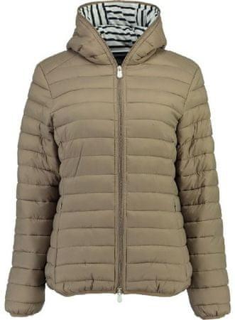 Geographical Norway Női kabát Dinette S sárga