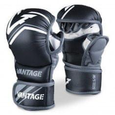 """VANTAGE Sparingové MMA rukavice """"Combat Sparring"""", černá L / XL"""