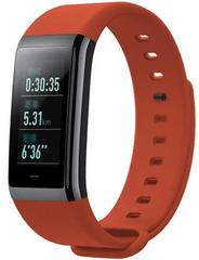 Xiaomi opaska fitness Amazfit Cor, czerwona