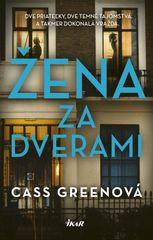 Greenová Cass: Žena za dverami