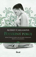 Carlanová Audrey: Posvätný pokoj