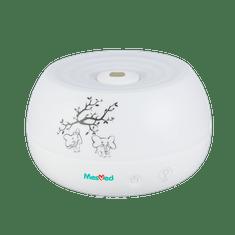 MesMed Nawilżacz z funkcją aromatyzera i lampki nocnej MM-725 SUMENDI