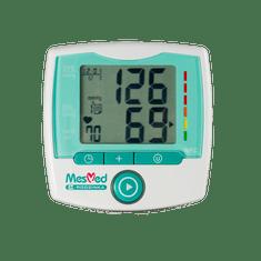 MesMed Automatyczny ciśnieniomierz nadgarstkowy MesMed MM-245 NFC Erinte