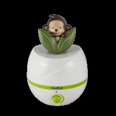 MesMed Ultradźwiękowy nawilżacz powietrza MM-765 Małpka figlarka