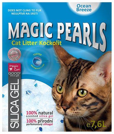 Magic Macskaalom Magic Pearl Ocean Breeze 7,6 l