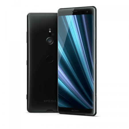 Sony mobilni telefon Xperia XZ3 crni, dual sim