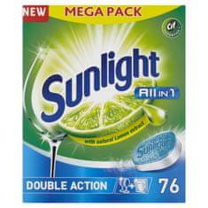 Sunlight AiO regular 76 tablet