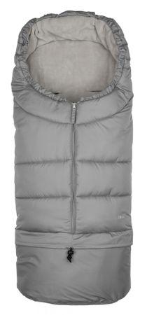 G-mini Állítható pólya Jibot Grey