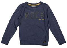 Dirkje chlapecká mikina Rock