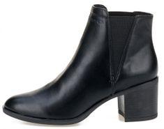 Geox dámská kotníčková obuv Asheel