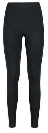 ODLO ženske hlače Evolution Warm, L, črne