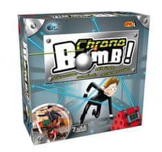 Epee Chrono Bomb - zánovní