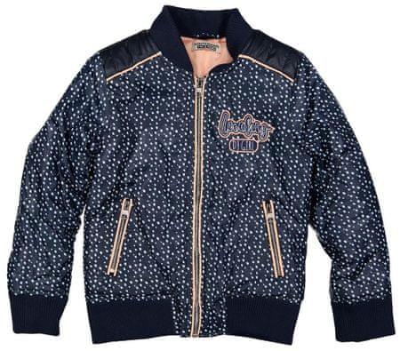 Dirkje lány kabát Lucky 110 kék
