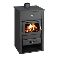 Prity peć na drva K2 CP W10