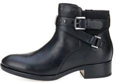 Geox dámská kotníčková obuv Felicity Np Abx