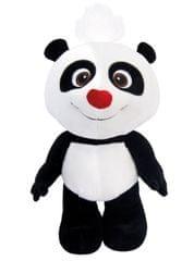 BINO plüss panda 20 cm