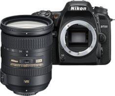 Nikon D7500 + 18-200 AF-S DX ED VR II (VBA510K003)