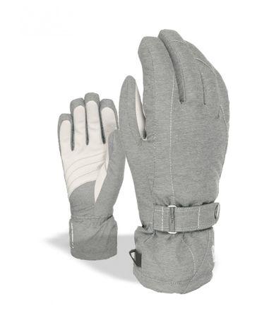 LEVEL Damskie rękawice narciarskie Hero W Luxury 8 - M