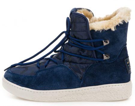 7360eb89892f Pepe Jeans dámské sněhule Roxy Fun 36 tmavě modrá
