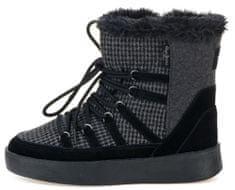 Pepe Jeans buty zimowe damskie Brixton Snow