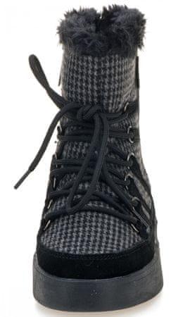 3638713ffbf54 Pepe Jeans dámské sněhule Brixton Snow 39 tmavě šedá   MALL.CZ